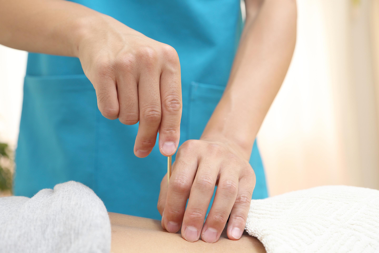 当院の不妊症はり灸治療